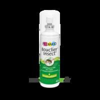 Pédiakid Bouclier Insect Solution répulsive 100ml à YZEURE