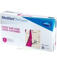 MEDISET POSE VOIE S/CUTAN+PERF à YZEURE