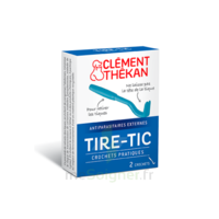 Clément Thékan Tire Tic Crochet B/2 à YZEURE