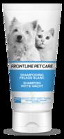 Frontline Petcare Shampooing Poils blancs 200ml à YZEURE