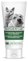 Frontline Petcare Shampooing apaisant 200ml à YZEURE