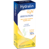 Hydralin Gyn Gel calmant usage intime 200ml à YZEURE