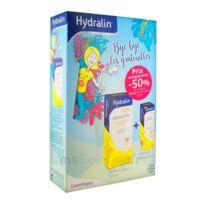 Hydralin Gyn Gel calmant usage intime 200ml+Crème gel 15g à YZEURE