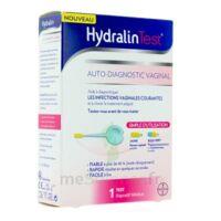 Hydralin Test Infection Vaginale à YZEURE