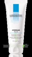 Hydreane Riche Crème hydratante peau sèche à très sèche 40ml à YZEURE