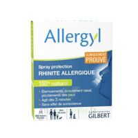 Allergyl Spray protection rhinite allergique 800mg à YZEURE