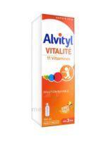 Alvityl Vitalité Solution buvable Multivitaminée 150ml à YZEURE
