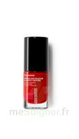 La Roche Posay Vernis Silicium Vernis ongles fortifiant protecteur n°24 Rouge parfait 6ml à YZEURE