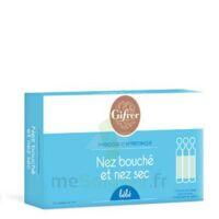 Gifrer Physiologica Hypertonique Solution Nasale 20 Unidoses/5ml à YZEURE