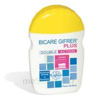 Gifrer Bicare Plus Poudre double action hygiène dentaire 60g à YZEURE
