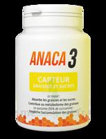 Anaca3 Capteur Graisses et Sucres Gélules B/60 à YZEURE
