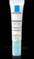 Hydraphase Intense Yeux Crème contour des yeux 15ml à YZEURE