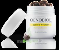 Oenobiol Solaire Intensif Caps peau sensible Pot/30 à YZEURE