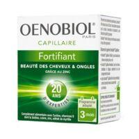 Oenobiol Capillaire Comprimés sublimateur B/180 à YZEURE
