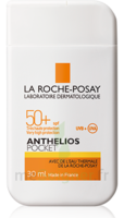 Anthelios Xl Pocket Spf50+ Lait 30ml