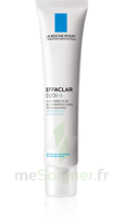 Effaclar Duo+ Gel crème frais soin anti-imperfections 40ml à YZEURE