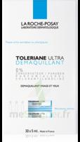 Toleriane Solution démaquillante yeux 30 Unidoses/5ml à YZEURE