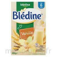 Blédina - Céréales Bébé Dès 6 Mois Saveur Vanille à YZEURE