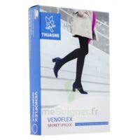 VENOFLEX SECRET 2 Chaussette opaque noir T2N à YZEURE