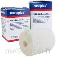 TENSOPLUS Bande cohésive blanc 8cmx3m à YZEURE