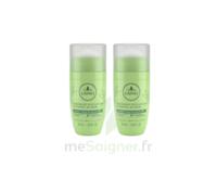 Laino Plaisirs Parfumés Déodorant Thé Vert Bio 2*50ml à YZEURE
