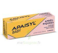 Apaisyl Baby Crème irritations picotements 30ml à YZEURE