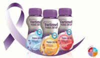 Fortimel Protein Sensation Nutriment multi-saveurs 4 Bouteilles/200ml à YZEURE