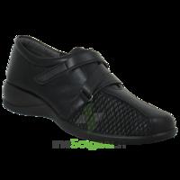 Grandiose Chaussure volume variable noir pointure 40 à YZEURE