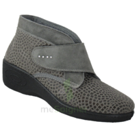 Garance Chaussure volume variable gris pointure 38 à YZEURE