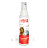 Clément Thékan Caniderma Solution Externe Cicatrisant Spray/125ml à YZEURE