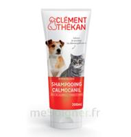 Clément Thékan Calmocanil Shampooing calmant T/200ml à YZEURE