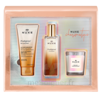 Nuxe Coffret parfum 2019 à YZEURE