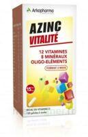 Azinc Forme et Vitalité Gélules dès 15 ans Fl/120 à YZEURE