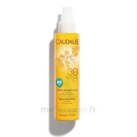 Caudalie Spray Solaire Lacté Spf30 150ml à YZEURE