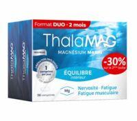 Thalamag Equilibre Interieur Lp Magnésium Comprimés 2b/30 à YZEURE