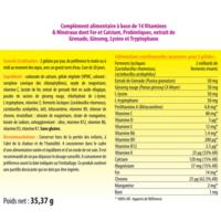 Vitamin'22 Specific Femme Gélules B/60