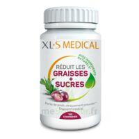 Xls Médical Réduit Les Graisses + Sucres B/120 à YZEURE