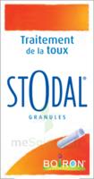 Boiron Stodal Granules Tubes/2 à YZEURE