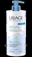 Uriage Crème Lavante Visage Corps Cheveux Fl Pompe/500ml à YZEURE