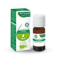 Phytosun Aroms Huile Essentielle Bio CyprÈs Fl/10ml à YZEURE