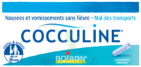 Boiron Cocculine Granules en récipient unidose Doses/6 à YZEURE
