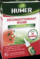 Humer Décongestionnant Rhume Spray Nasal 20ml à YZEURE