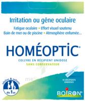 Boiron Homéoptic Collyre unidose à YZEURE