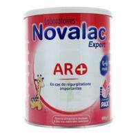 Novalac Expert Ar + 0-6 Mois Lait En Poudre B/800g à YZEURE