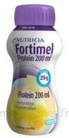 FORTIMEL PROTEIN SANS LACTOSE, 200 ml x 4 à YZEURE