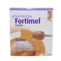 FORTIMEL CREME, 200 g x 4 à YZEURE