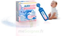 Audibaby Solution Auriculaire 10 Unidoses/2ml à YZEURE