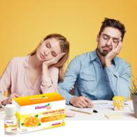 Vitamin'22 Solution Buvable Orange 7 Fl/30ml