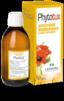 Lehning Phytotux Sirop Fl/250ml à YZEURE