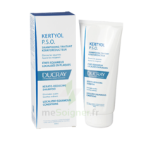 Ducray Kertyol Pso Shampooing 200ml à YZEURE